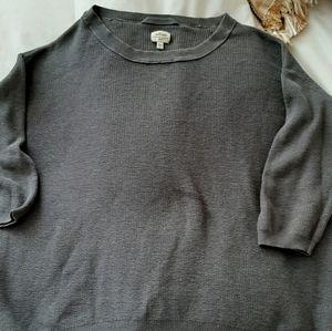 Wilfred Silk & Cashmere Sweater